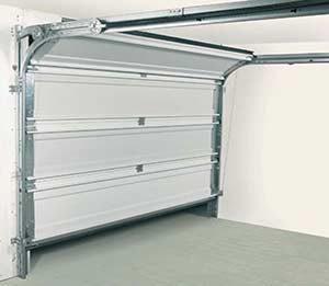 Algunos de los modelos de puerta de garaje que también personalizamos
